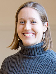 Jen Buckett