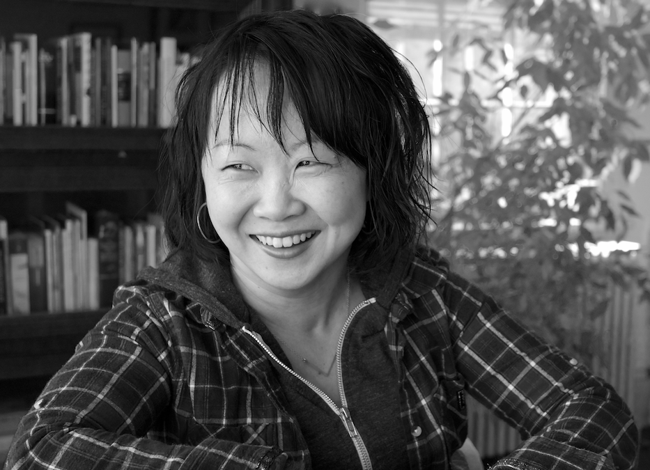 Member Spotlight: Poetry by Annie Kim
