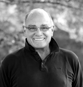 Member Spotlight: Tony Vanderwarker